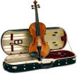 Carlton - 15.5 Viola Outfit with Oblong Case and Bow