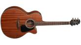 Takamine - NEX Body All Mahogany Acoustic/Electric Guitar