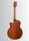 NEX Body All Mahogany Acoustic/Electric Guitar