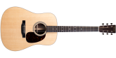 Martin Guitars - D-16E Dreadnought Spruce/Rosewood Acoustic/Electric Guitar