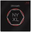 DAddario - NYXL NIckel Wound, Light Top / Heavy Bottom, 10-52