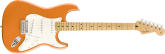 Fender - Player Stratocaster Maple - Capri Orange
