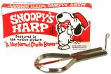 Trophy - Snoopy Jaw Harp
