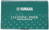 Yamaha - Cleaning Paper for Sticky Woodwind Pads