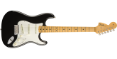 Fender Custom Shop - Jimi Hendrix Signature Voodoo Child Stratocaster - Black
