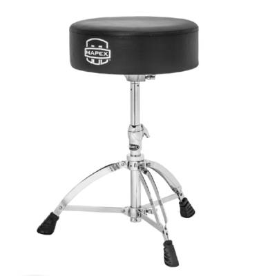 T570 - Double Braced Drum Throne