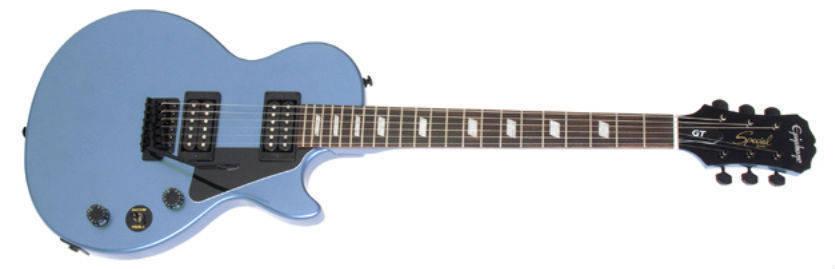 Epiphone Les Paul Special II Electric Guitar | Musician's ...