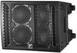 Yorkville Sound - Paraline Series Compact Powered Loudspeaker - 1200 Watts