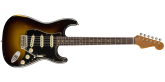 Fender Custom Shop - 2019 Limited Edition Roasted Poblano Stratocaster Relic - Wide-Fade 2-Tone Sunburst