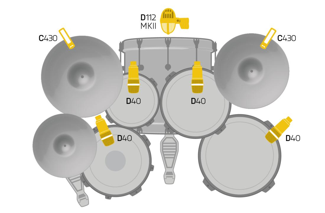 Akg D112 Wiring Diagram | Wiring Diagram Akg D Wiring Diagram on