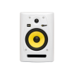 KRK - Rokit Powered G4 Mon 8 with White Noise