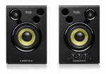 Hercules - DJMonitor-42 Active Monitor Speakers