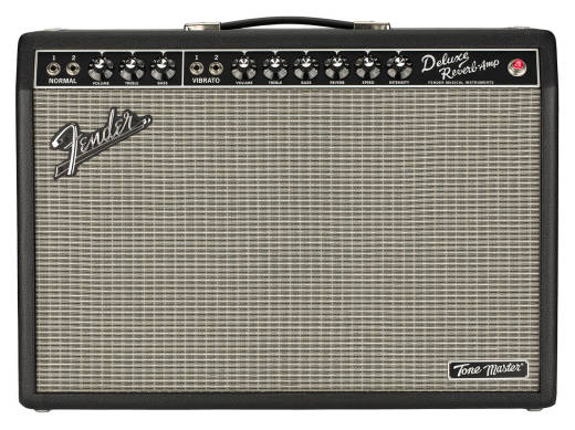 Tone Master Deluxe Reverb 100W 1x12'' Amp