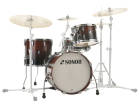 Sonor - AQ2 Bop 4-Piece Drum Kit (18,12,14,14SD) - Brown Fade