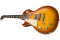 Les Paul Standard 60s - Iced Tea - Left-Handed