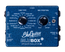 BluGuitar - BluBOX Impulse Response Speaker Emulator