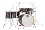 Mapex - Armory 6-Piece Studioease Fast Shell Pack - Purple Haze
