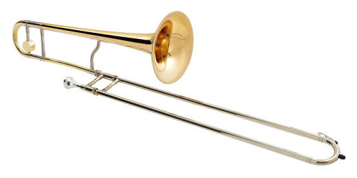 1634RLT Professional Bb Trombone, .508'' Bore, Rose-Brass Bell