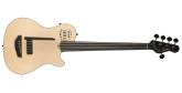 Godin Guitars - A4 & A5 Ultra Fretted and Fretless SA Basses