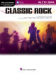 Hal Leonard - Classic Rock: Instrumental Play-Along for Alto Sax - Book/Audio Online