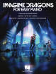 Hal Leonard - Imagine Dragons for Easy Piano - Book