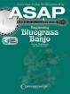 Hal Leonard - ASAP Beginning Bluegrass Banjo - Middlebrook/Sheridan - Banjo TAB - Book/Audio Online