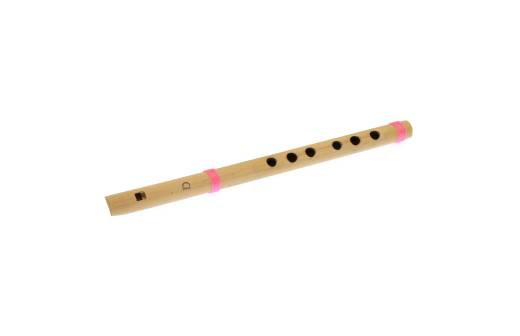 Bamboo Whistle in 'D'