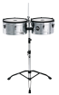 Meinl - Marathon Series Chrome Timbales - 14 & 15 Inch