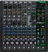 Mackie - ProFX10v3 10-Channel Professional Effects Mixer with USB