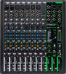 Mackie - ProFX12v3 12-Channel Professional Effects Mixer with USB