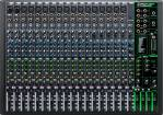 Mackie - ProFX22v3 22-Channel 4 Bus Professional Effects Mixer with USB