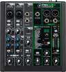Mackie - ProFX6v3 6-Channel Professional Effects Mixer with USB