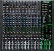 Mackie - ProFX16v3 16-Channel 4 Bus Professional Effects Mixer with USB