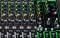 ProFX16v3 16-Channel 4 Bus Professional Effects Mixer with USB