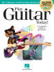 Hal Leonard - Play Guitar Today! All-in-One Beginners Pack - Downing/Boduch - Guitar TAB - Book/Media Online