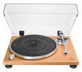 Audio-Technica - AT-LPW30TK Fully Manual Belt-Drive Turntable