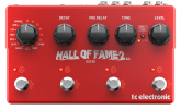 TC Electronic - Hall of Fame 2 X4 Reverb Pedal