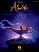 Hal Leonard - Aladdin (Songs from the 2019 Motion Picture Soundtrack) - Menken - Easy Piano - Book