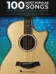 Hal Leonard - 100 Most Popular Songs for Fingerpicking Guitar - Guitar TAB - Book