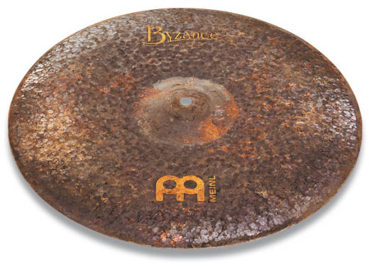 Byzance Extra Dry Thin Crash - 18 inch