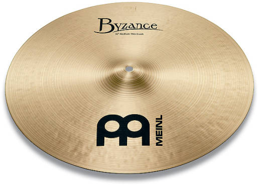 Byzance Medium Thin Crash Traditional - 19 inch