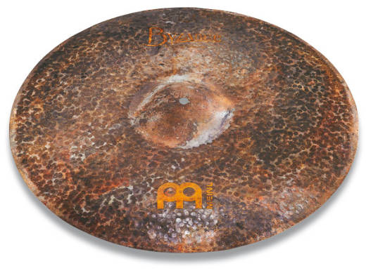 Byzance 22 Inch Extra Dry Medium Ride