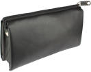 Protec - 6-Piece Woodwind Mouthpiece Leather Wallet