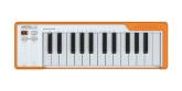 Arturia - MicroLab 25-Mini Key MIDI Controller - Orange