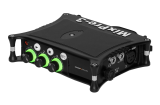 Sound Devices - MixPre-3 II 3-Channel / 5-Track Recorder & Audio Interface