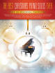 Hal Leonard - The Best Christmas Piano Solos Ever - Book