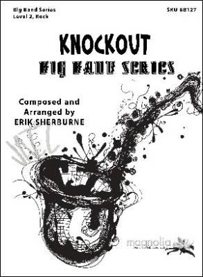 Knockout - Sherburne - Jazz Ensemble - Gr  2