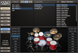 Steven Slate Audio - Steven Slate Drums 5 - Download
