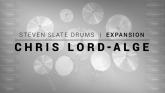 Steven Slate Audio - Chris Lord-Alge Expansion for Steven Slate Drums and TRIGGER - Download