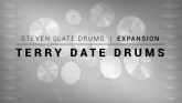 Steven Slate Audio - Terry Date Expansion for Steven Slate Drums and TRIGGER - Download